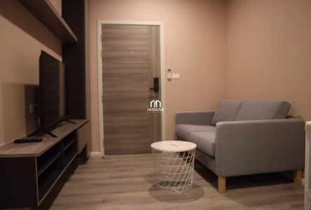 For Sale 1 Bed Condo Near BTS Bearing, Bangkok, Thailand