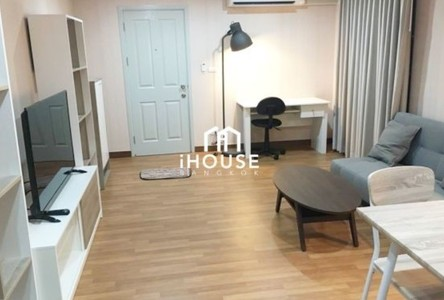 For Rent 1 Bed Condo in Bang Sue, Bangkok, Thailand