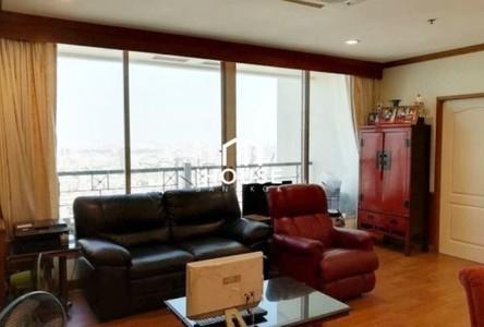 Продажа: Кондо с 3 спальнями возле станции BTS Surasak, Bangkok, Таиланд