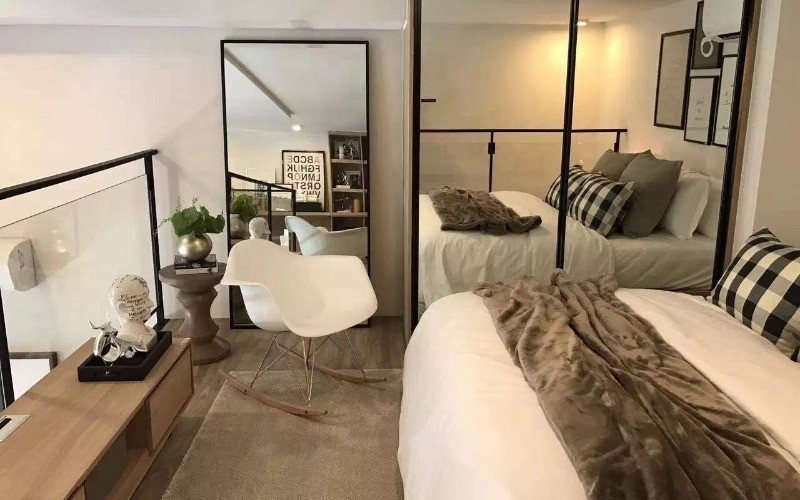 Siamese Sukhumvit - For Sale 5 Beds Condo Near BTS On Nut, Bangkok, Thailand | Ref. TH-JZEYKJBG