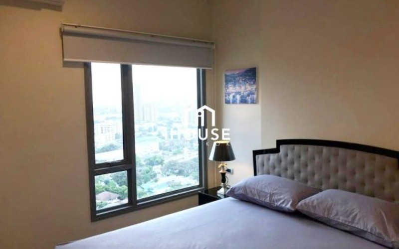 The Crest Sukhumvit 34 - В аренду: Кондо c 1 спальней в районе Khlong Toei, Bangkok, Таиланд | Ref. TH-TCZONZVF