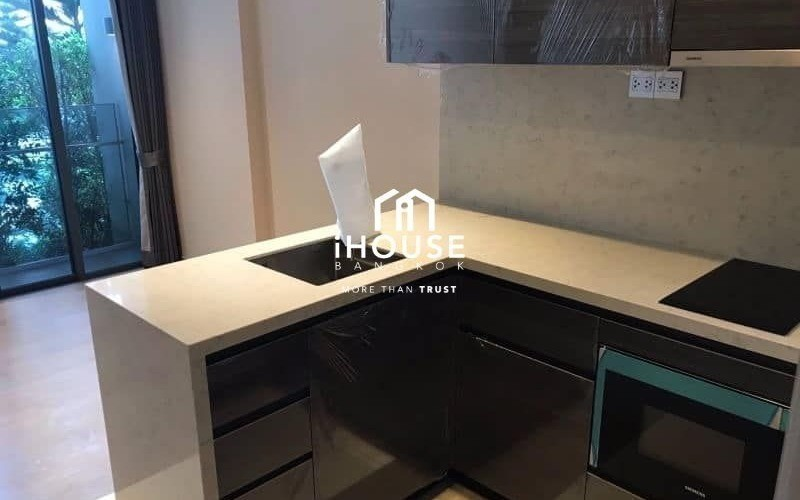 ดิ เอส อโศก - ขาย คอนโด 1 ห้องนอน ติด MRT สุขุมวิท | Ref. TH-EECYOPHJ