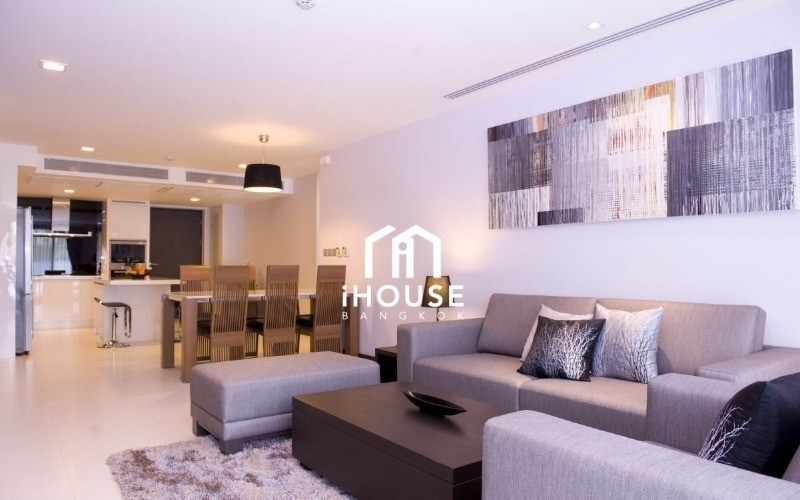The klasse residence - For Rent 2 Beds Condo Near MRT Sukhumvit, Bangkok, Thailand   Ref. TH-FJVXRXCL