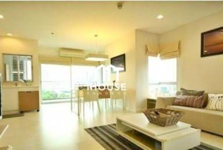 В аренду: Кондо 64 кв.м. возле станции MRT Lat Phrao, Bangkok, Таиланд