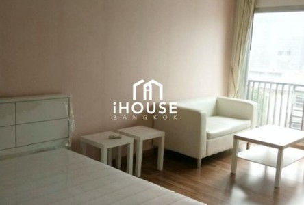 For Sale Condo 25.25 sqm Near BTS Wong Wian Yai, Bangkok, Thailand