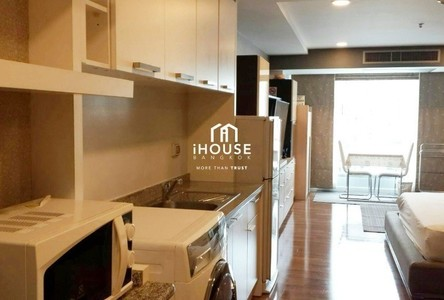 For Sale Condo 36 sqm Near BTS Nana, Bangkok, Thailand