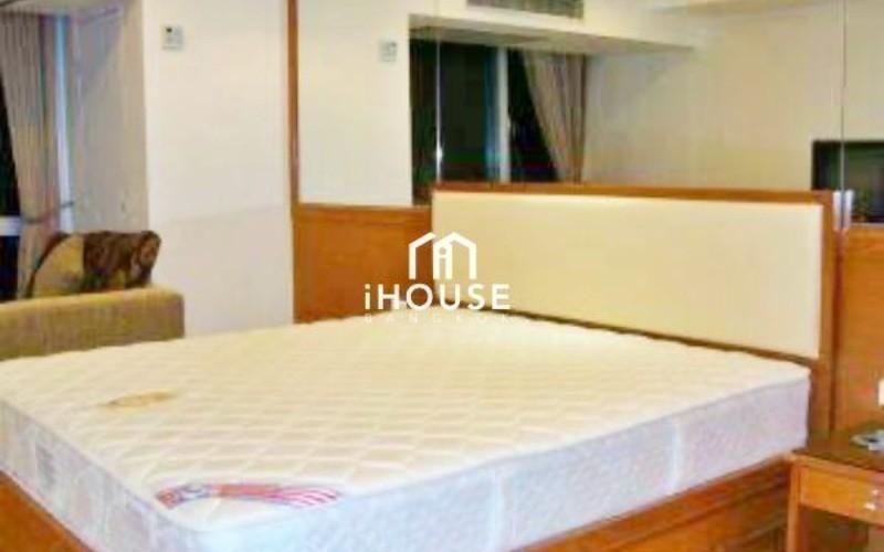 The Trendy Condominium - For Rent Condo 36 sqm Near BTS Nana, Bangkok, Thailand | Ref. TH-LOIWTDZK