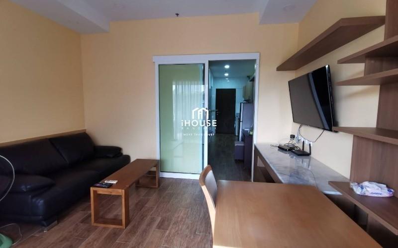 The Trendy Condominium - For Sale Condo 60 sqm Near BTS Nana, Bangkok, Thailand | Ref. TH-CZYSEZWN