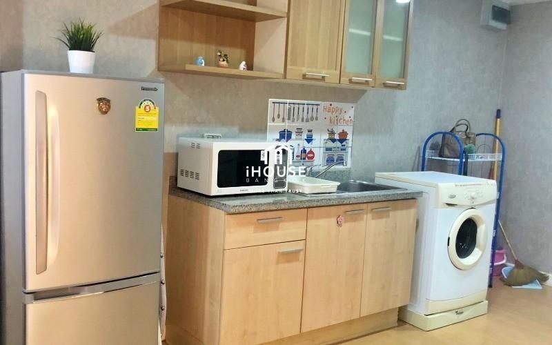 The Trendy Condominium - For Rent Condo 36 sqm Near BTS Nana, Bangkok, Thailand   Ref. TH-RQHJLJJJ