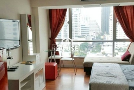 For Rent Condo 39 sqm Near BTS Nana, Bangkok, Thailand