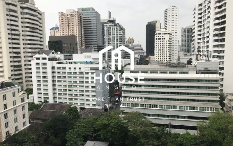 The Trendy Condominium - For Rent Condo 36 sqm Near BTS Nana, Bangkok, Thailand | Ref. TH-WKUSQNPO