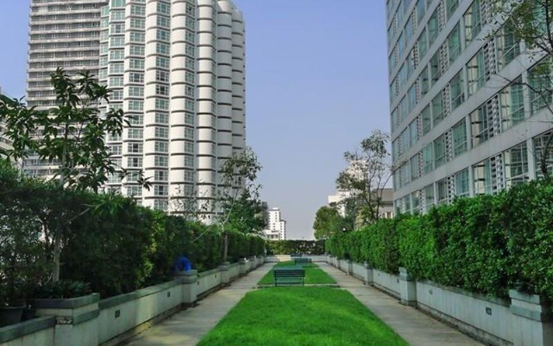 The Trendy Condominium - For Rent 1 Bed Condo Near BTS Nana, Bangkok, Thailand | Ref. TH-SPKCSGXX