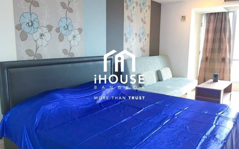 The Trendy Condominium - For Rent Condo 36 sqm Near BTS Nana, Bangkok, Thailand | Ref. TH-WFCCJLSF