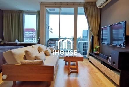 For Rent Condo 42.5 sqm Near BTS Phaya Thai, Bangkok, Thailand