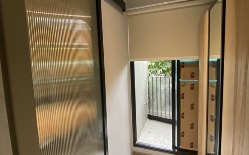 RHYTHM Ekkamai - Продажа: Кондо c 1 спальней возле станции BTS Ekkamai, Bangkok, Таиланд | Ref. TH-GZOMXHSB