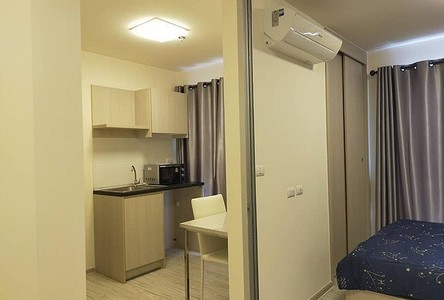For Sale or Rent 1 Bed Condo in Mueang Nonthaburi, Nonthaburi, Thailand