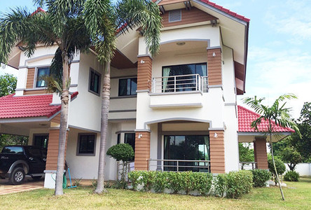 For Sale 5 Beds House in San Pa Tong, Chiang Mai, Thailand
