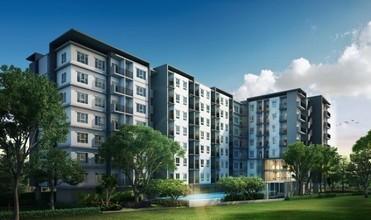 В том же районе - Supalai City Resort Ratchayothin - Phaholyothin 32