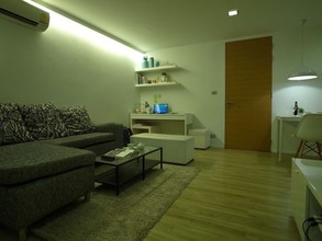 Located in the same area - XVI The Sixteenth Condominum
