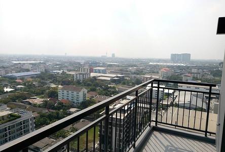 For Sale Condo 28 sqm in Mueang Samut Prakan, Samut Prakan, Thailand