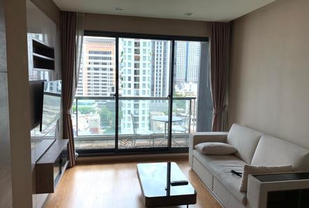 For Sale or Rent 2 Beds Condo Near BTS Surasak, Bangkok, Thailand