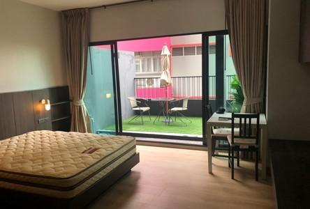 В аренду: Кондо 45 кв.м. возле станции BTS Ekkamai, Bangkok, Таиланд