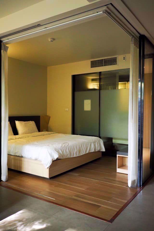 Circle Sukhumvit 12 - For Sale or Rent 1 Bed コンド Near BTS Asok, Bangkok, Thailand | Ref. TH-CILOEGNF