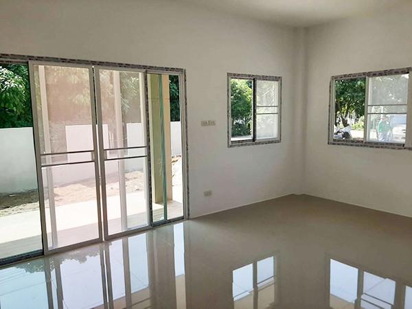ขาย บ้านเดี่ยว 3 ห้องนอน หางดง เชียงใหม่ | Ref. TH-WGEYYSXE