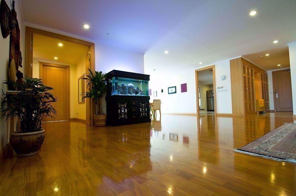 จี เอ็ม ไฮ้ท์ - ให้เช่า คอนโด 3 ห้องนอน ติด BTS พร้อมพงษ์ | Ref. TH-TVENZWJQ