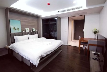 For Rent Condo 30 sqm Near BTS Asok, Bangkok, Thailand