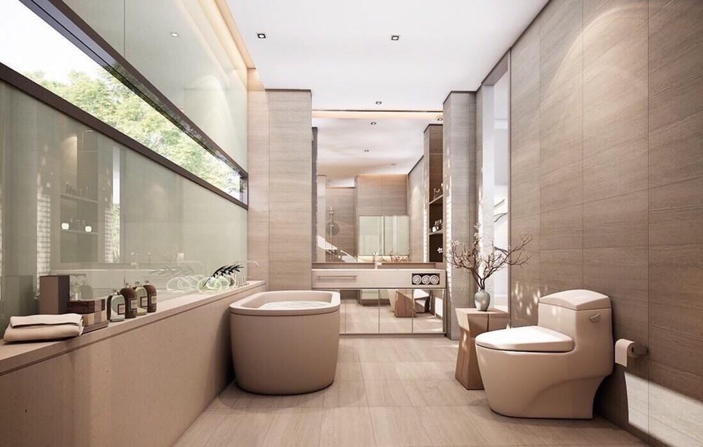 ขาย หรือ เช่า บ้านเดี่ยว 4 ห้องนอน ห้วยขวาง กรุงเทพฯ | Ref. TH-VYWMHRPO