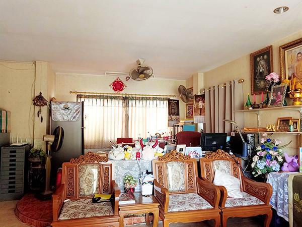ขาย บ้านเดี่ยว 4 ห้องนอน หางดง เชียงใหม่ | Ref. TH-PAASCOFA