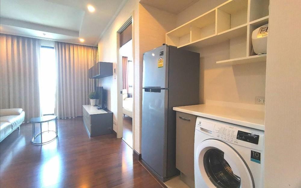Supalai Elite Sathorn - Suanplu - Продажа или аренда: Кондо c 1 спальней в районе Sathon, Bangkok, Таиланд | Ref. TH-ILIERIPU