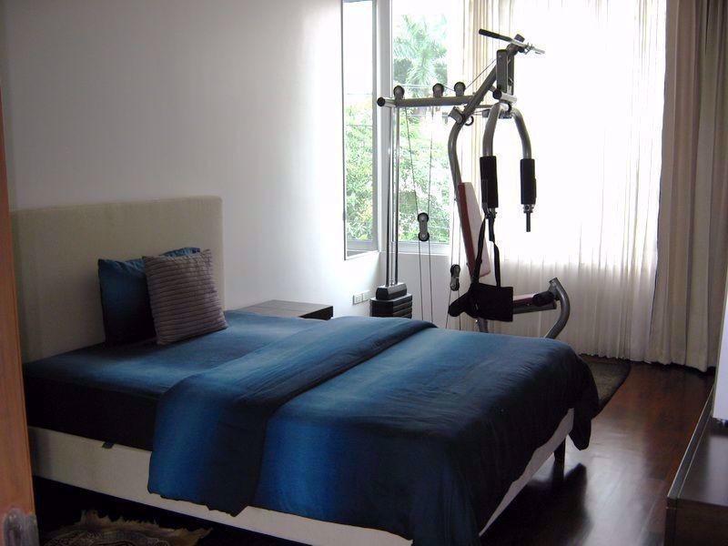 ดีราจ เรสซิเดนซ์ - ให้เช่า คอนโด 3 ห้องนอน ติด BTS อโศก | Ref. TH-JDKFCHOZ