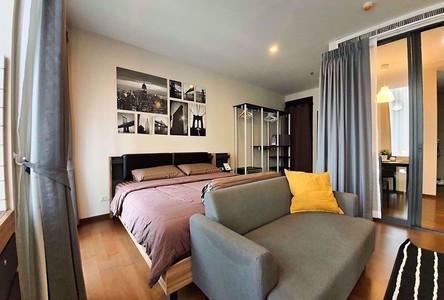For Rent Condo 45.35 sqm Near BTS Thong Lo, Bangkok, Thailand