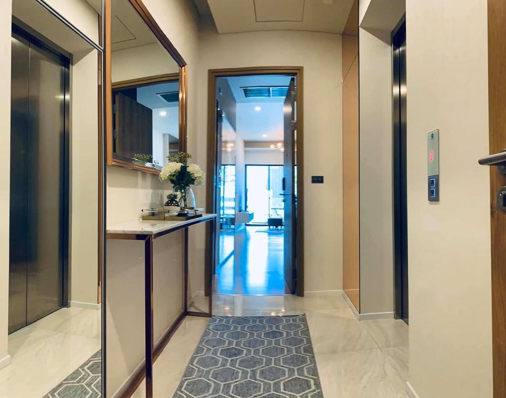 ไซมิส เอ๊กซ์คลูซีพ สุขุมวิท 31 - ขาย หรือ เช่า คอนโด 2 ห้องนอน วัฒนา กรุงเทพฯ   Ref. TH-JLXIZXMH