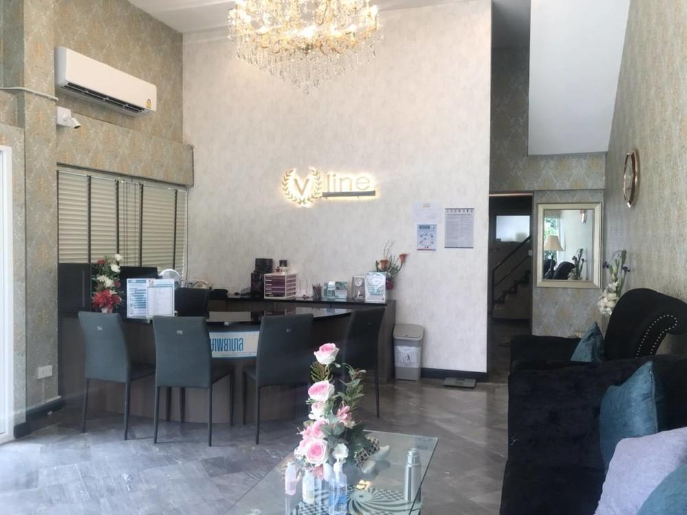 For Sale Business in Wang Thonglang, Bangkok, Thailand   Ref. TH-UQXSFUKB