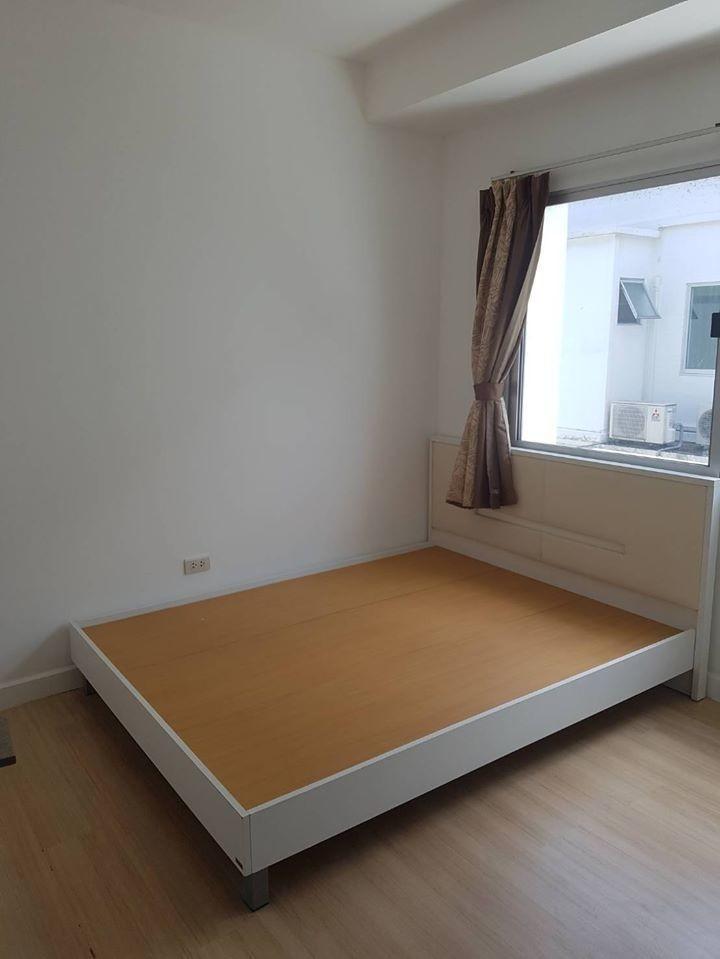 ให้เช่า ทาวน์เฮ้าส์ 3 ห้องนอน บางกะปิ กรุงเทพฯ   Ref. TH-JUKFFWOI
