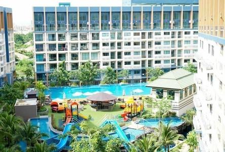 For Sale 1 Bed Condo in Jomtien, Pattaya, Thailand