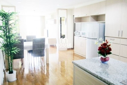 For Rent 3 Beds Condo Near BTS Surasak, Bangkok, Thailand