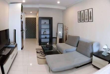 For Sale or Rent Condo 35 sqm Near MRT Phetchaburi, Bangkok, Thailand