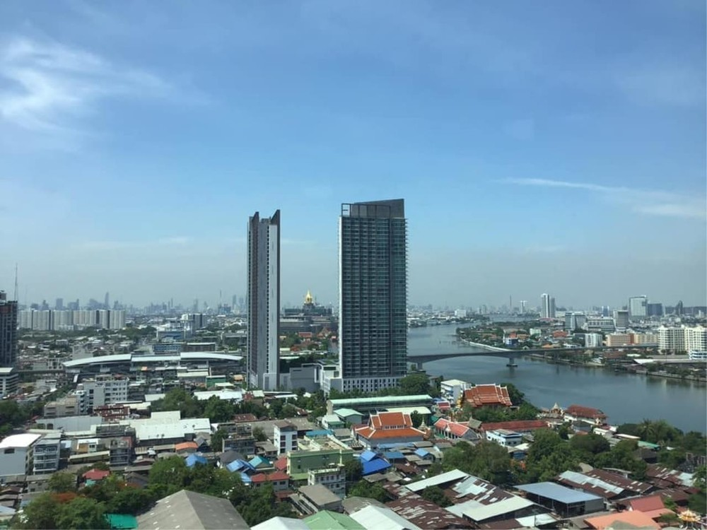 Chapter One Shine Bangpo - For Sale or Rent 1 Bed Condo in Bang Sue, Bangkok, Thailand | Ref. TH-YFLEJEPG