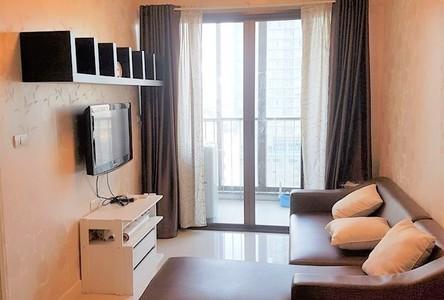 ให้เช่า คอนโด 1 ห้องนอน คลองสาน กรุงเทพฯ