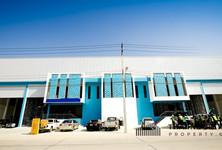 For Sale or Rent Warehouse 1,300 sqm in Bang Phli, Samut Prakan, Thailand