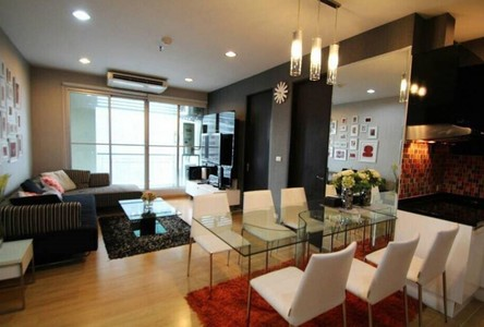 For Rent 2 Beds Condo Near BTS Ratchathewi, Bangkok, Thailand