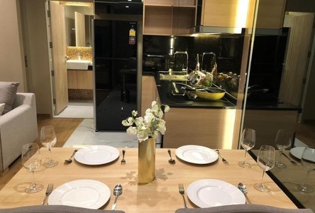 For Rent Apartment Complex 50 sqm in Si Racha, Chonburi, Thailand