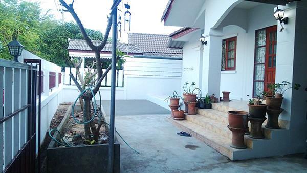 ขาย บ้านเดี่ยว 2 ห้องนอน สันทราย เชียงใหม่ | Ref. TH-ARNLNMPP