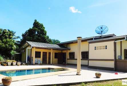 For Sale Hotel 8 rooms in Klaeng, Rayong, Thailand