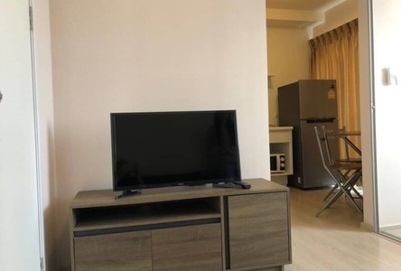For Sale or Rent Condo 22 sqm in Khlong Luang, Pathum Thani, Thailand