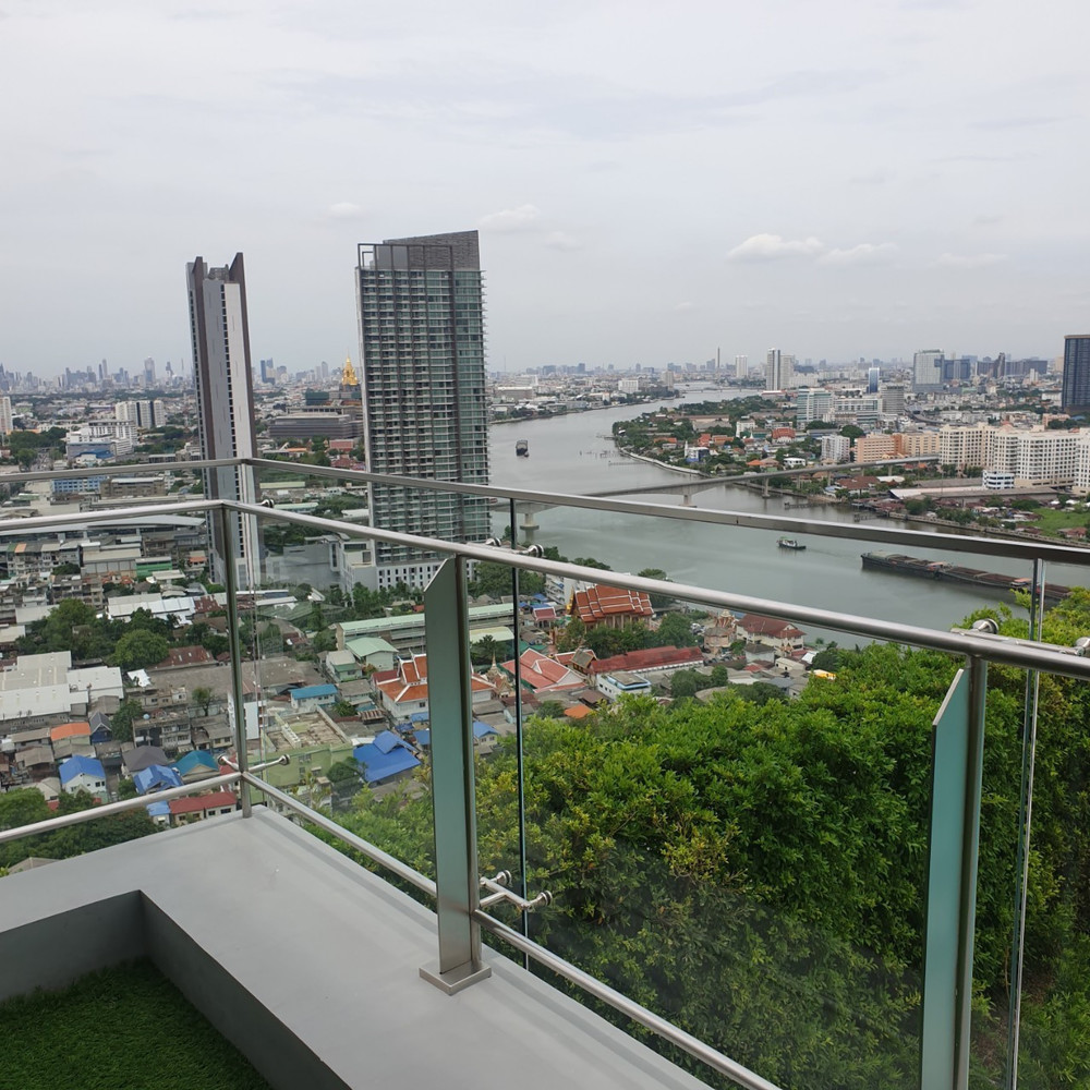 Chapter One Shine Bangpo - For Sale or Rent Condo 22.36 sqm in Bang Sue, Bangkok, Thailand   Ref. TH-GJHTQNBF